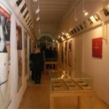 Türkiye Yazarlar Sendikası Edebiyat Müzesi ve Yazın Belgeliği